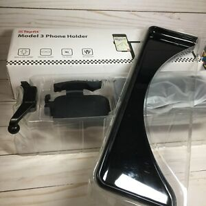 Topfit Tesla Model 3 Phone Holder Laptop Computer Phone ...