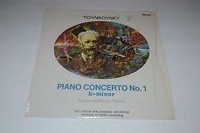 Tchaikovsky~Piano Concerto No. 1~Ludwig Hoffmann~Gunnar Staern~FAST SHIPPING