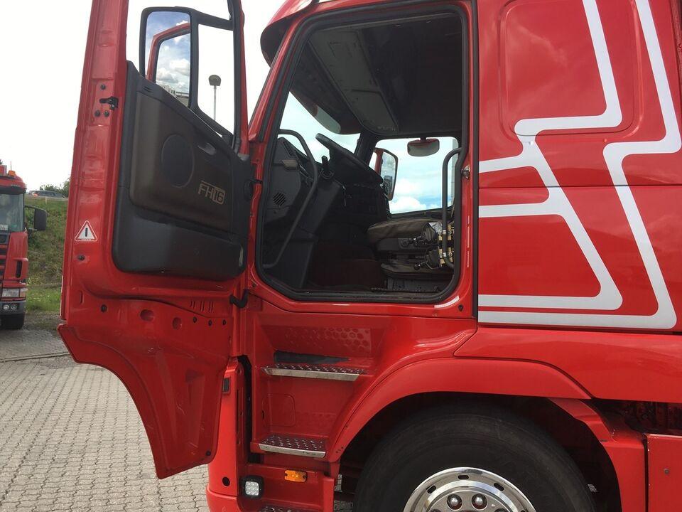 Volvo FH16 750, årg. 2012, km 402000