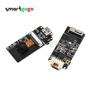 Details about M5Stack ESP32 OV2640 Camera Type-C Port Small 3D Wifi Antenna  Camera BSG