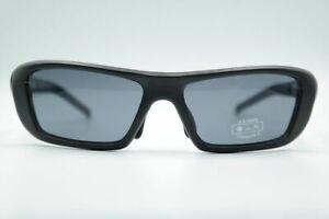 Braunwarth-13-550201-58-26-Black-Oval-Sunglasses-New