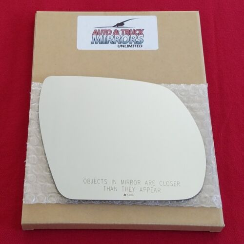 Mirror Glass Adhesive For 07-12 Hyundai Veracruz Passenger Side Replacement