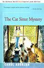 The Cat Sitter Mystery by Carol Madden Adorjan (Paperback / softback, 2000)
