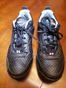 779ed957f Reebok EasyTone Men s SmoothFit Black Toning Training Shoes Size US ...