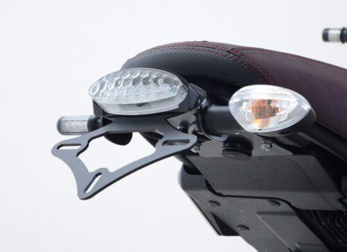 Yamaha XSR900 2016-2017 R/&G racing tail tidy licence plate holder bracket