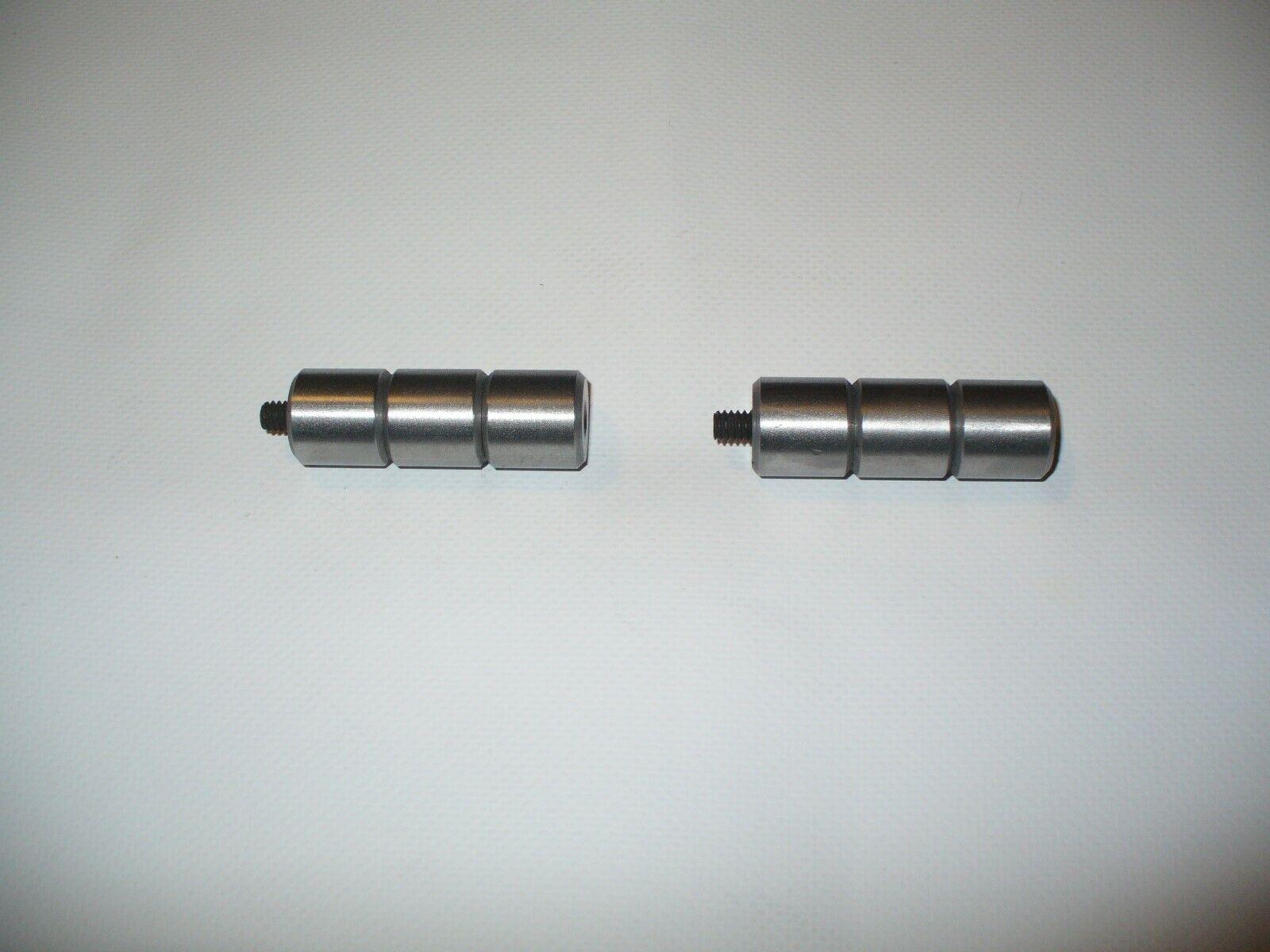 Doinker+Weights+Stabilizer Weights+3-3//4 x 3//4+1.4 Oz Wts+1//4-20 Thread+