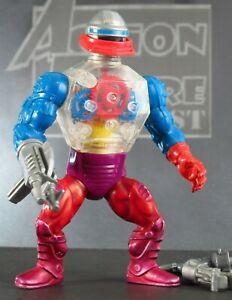 Roboto He Man Cartoon