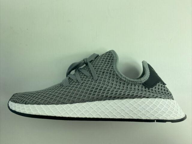 Size 9 - adidas Deerupt Runner Grey