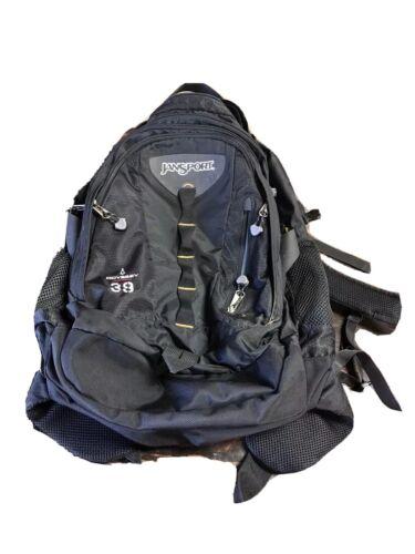 JanSport Odyssey 39 Backpack Black