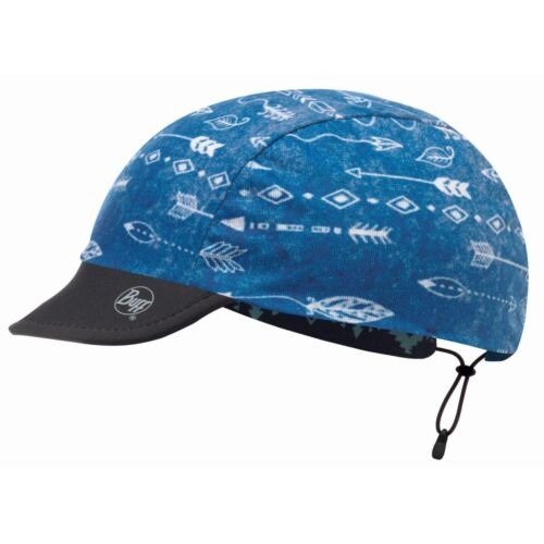 Buff Child Cap Archery Bambini Cappello Blu