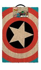 CAPITAN AMERICA (SHIELD) TAPPETINO GP85031