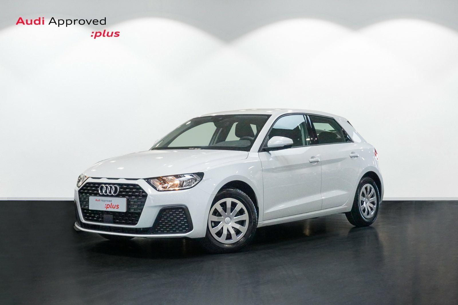 Audi A1 30 TFSi SB S-tr. 5d - 288.000 kr.