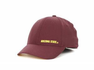 Arizona State Sun Devils ASU Nike Legacy 91  Dri Fit NCAA Cap Hat  OSFM