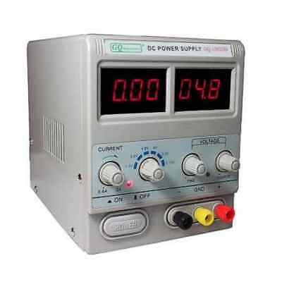 Precision Variable 0-15V 2A DC Power Supply Cellphone
