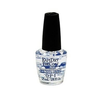 OPI RapiDry Mini Top Coat - 0.125oz / 3.75ml