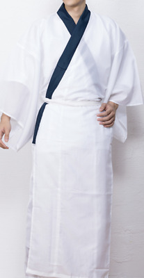 Japanese Women/'s Traditional Kimono intérieure sous Wear Long Naga Juban Violet
