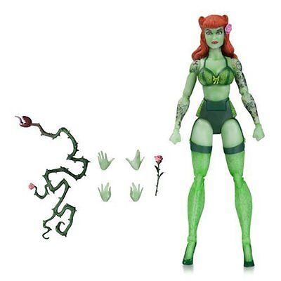 "Poison Ivy Figures Toy Company DC Comics Retro 8/"" Series Action Figure NIB"