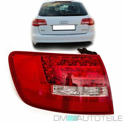 4F ab 10//08 Audi A6 LED-Heckleuchte Hecklicht rechts Beifahrerseite Avant