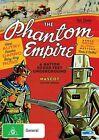 The Phantom Empire Serial (DVD, 2010)