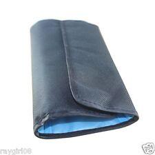 6 Pocket Camera Filter Lens UV CPL ND Bag Case Pouch Holder Wallet new