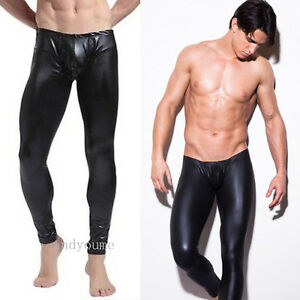 Mens Dance Leggings
