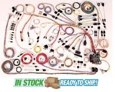 1965 impala wiring harness american autowire 510360 classic update kit 1965 chevy impala for  kit 1965 chevy impala