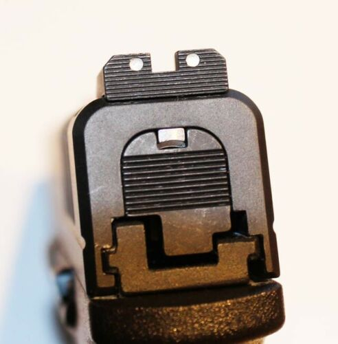 Springfield XDs Stainless Steel Striker Spring Guide Part #27