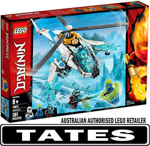 LEGO 70673 ShuriCopter NINJAGO® from Tates Toyworld