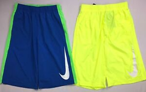 Boy-039-s-Youth-Nike-Dri-Fit-Lightweight-Athletic-Shorts