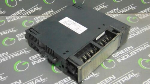 USED GE Fanuc IC693MDL241C Series 90-30 Input Module