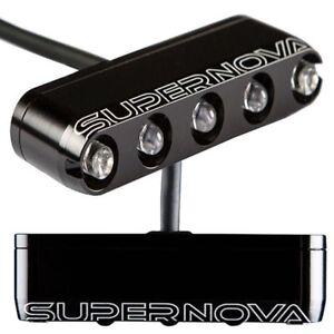 Supernova-Ruecklicht-6-V-DC-fuer-E-Bikes-bis-45-km-h-034-M99-E6-Tail-Light-034