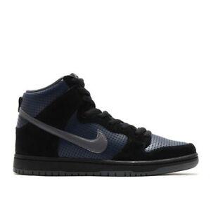 Nike SB Dunk High TRD QS - 881758 001