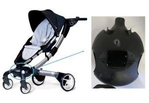 4moms Stroller origami 2019 - Buy at kidsroom | Strollers | 208x300