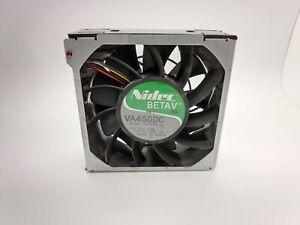 Lot of 6 Supermicro V80E12BHA7 Server Fans 80x38MM Nidec UltraFlo 0099L4 0126L4