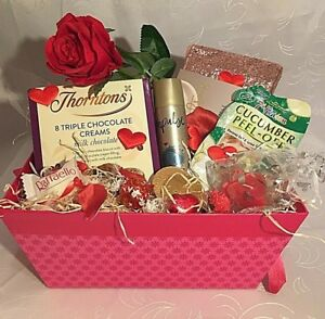 Image Is Loading MOTHERS DAY LUXURY WOMEN GIFT HAMPER PAMPER BIRTHDAY