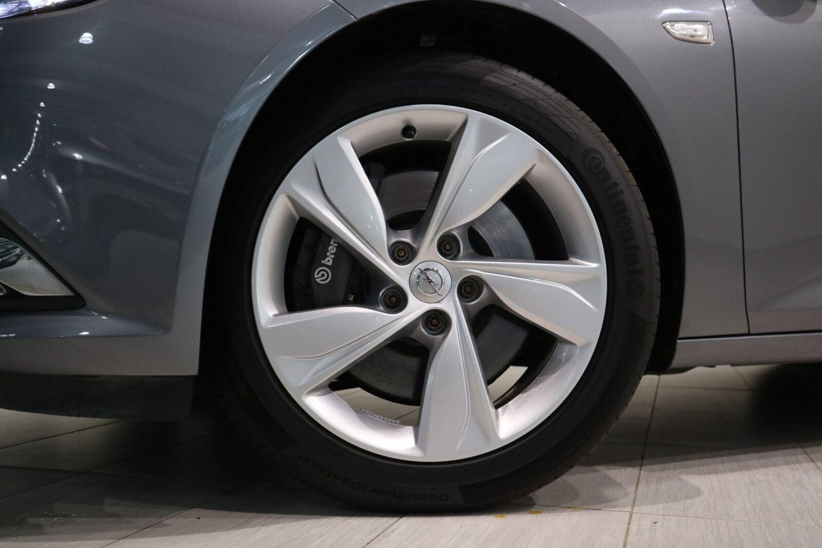 Opel Insignia 2,0 T 260 Dynamic Sports Tourer aut. 4x4 - billede 16