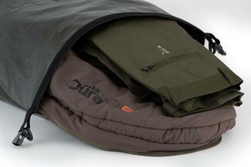Fox HD Dry Sac 90 l//Imperméable Stash Sac//Pêche à la carpe bagages
