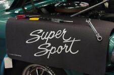 Original Fender Gripper Chevrolet Super Sport Ss The Best Fender Cover