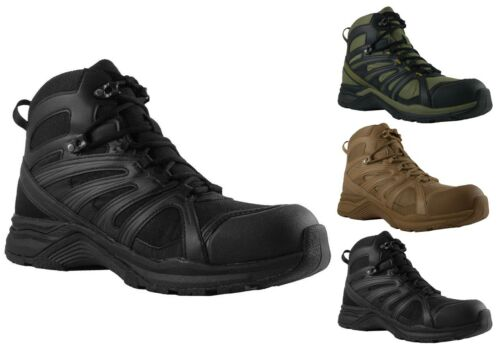 Altama Men/'s Aboottabad Trail Mid Boots