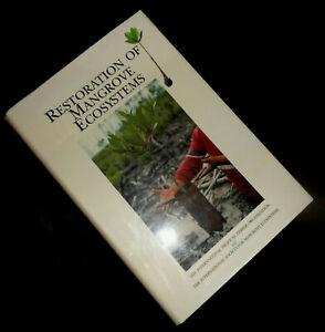 Restoration-of-Mangrove-Ecosystems-Colin-Field-Editor-B-New-HB-1996