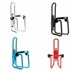 Velo-Bicyclette-Cyclisme-Boisson-Bouteille-d-039-eau-Porte-Rack-support-support-unique