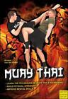 Muay Thai von Arnaud van der Veere (2012, Taschenbuch)