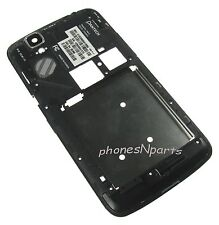 OEM AT&T Pantech Flex P8010 Rear Housing Back Cover Case w/ Camera Lens