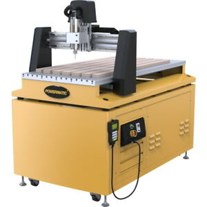 Powermatic-PM-2x4SPK-CNC-Kit-with-Electro-Spindle-1797024K-FREE-SHIPPING