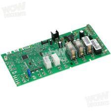 Brandt Keyboard Card PCB  72X7196