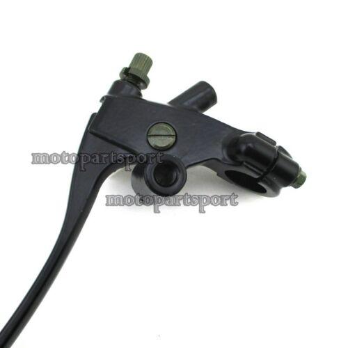 7//8/'/' Clutch Perch Lever For Yamaha XS750 XJ750 XJ700 Maxim Virago Vstar Motor