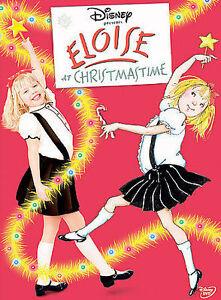 Eloise At Christmastime.Eloise At Christmastime Dvd 2004