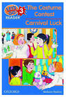 Let's Go Readers: Level 3: The Costume Contest/Carnival Luck by Barbara Hoskins (Paperback, 2000)