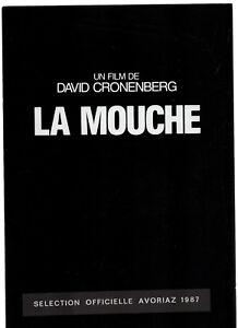 Dossier-de-Presse-LA-MOUCHE-film-de-Cronenberg-1987-Avoriaz-cinema