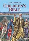 New Catholic Children's Bible by Reverend Thomas J Donaghy (Hardback, 2006)